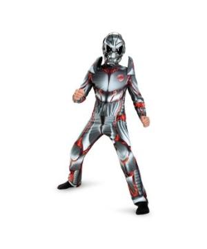Alien Boys Costume