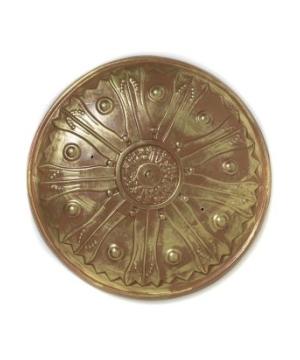 Ancient Roman Shield