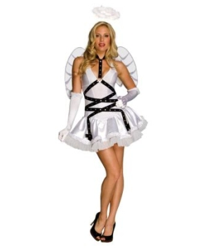 Angel Heaven Women Costume