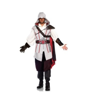Assassins Creed Ezio Costume