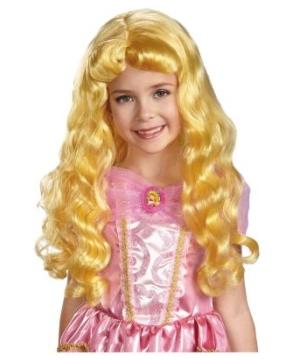 Aurora Girl Wig
