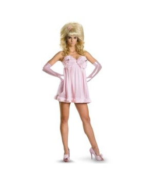 Austin Powers Fembot plus Costume