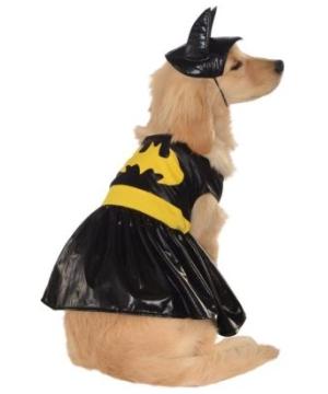Bat Pet Costume