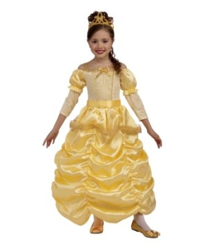 Beautiful Princess Girls Costume