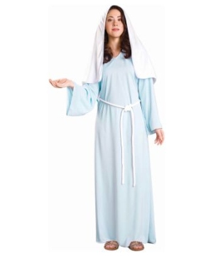 Biblical Mary Costume