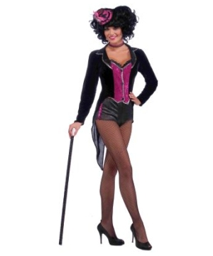 Burlesque Showstopper Women Costume