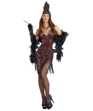 Dames Like Us Women Costume