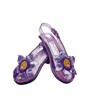 Disney Rapunzel Girls Shoes