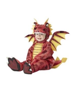 Dragon Baby Costume