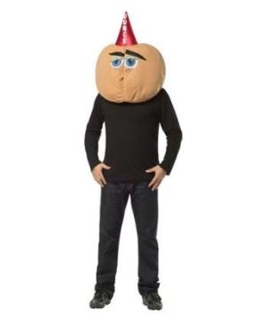 Dumb Ass Costume