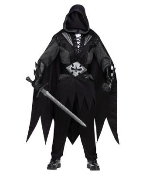 Evil Knight Costume