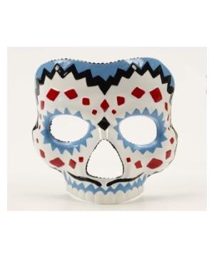 Festival Day Dead Mask