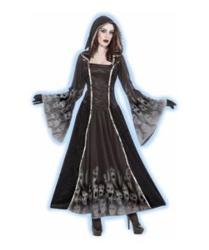 Forsaken Souls Women Costume