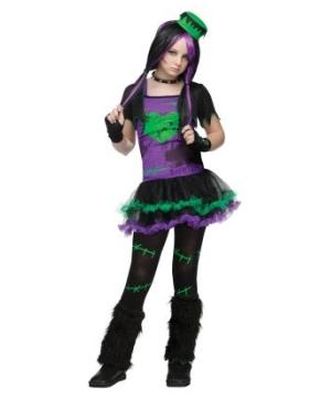 Funkie Frankie Costume