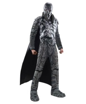 General Zod Men Costume