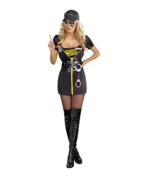 Get a Clue Costume