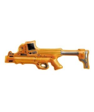 Gi Joe Inflatable Toy Gun