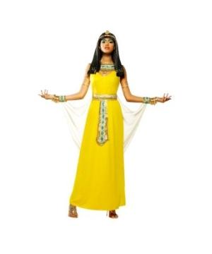 Goddess Cleopatra Womens Costume