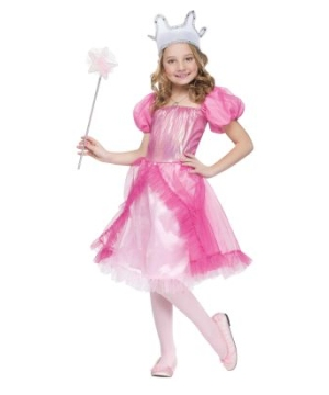 Good Witch Girls Costume