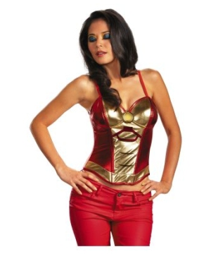 Iron Man Mark Female Bustier