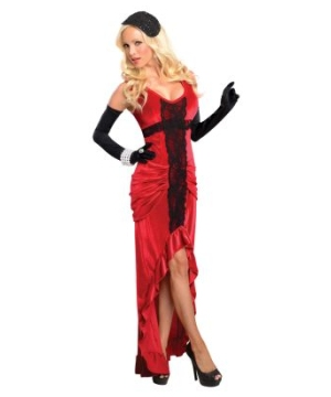 Jazz Singer Costume