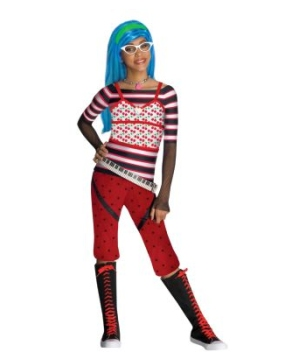 Ghoulia Yelps Monster High Girls Costume