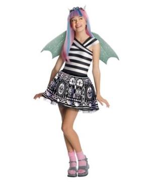 Monster High Rochelle Goyle Kids Costume