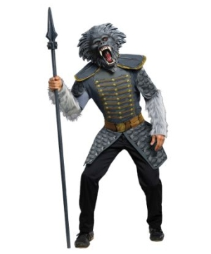 Mens Powerful Baboon Costume