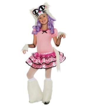 Meow Kids Costume