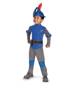 Mike Knight Toddler Boys Costume