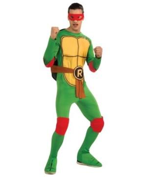 Ninja Turtles Raphael Costume