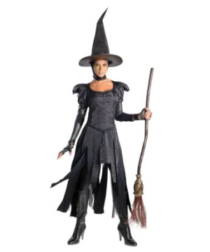 Powerful Witch Women Costume