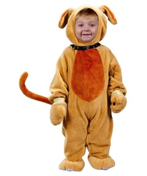 Puppy Baby Costume