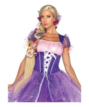 Rapunzel Women Wig