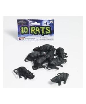 Rats Halloween Decoration