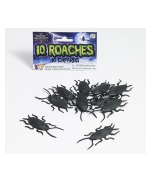 Roaches Halloween Decoration
