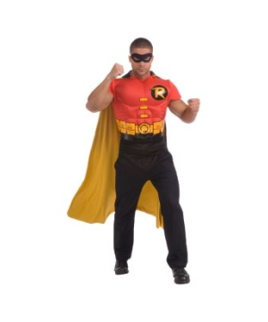 Robin Chest Kit Costume