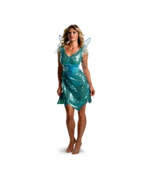 Sparkling Fairy Women Costume