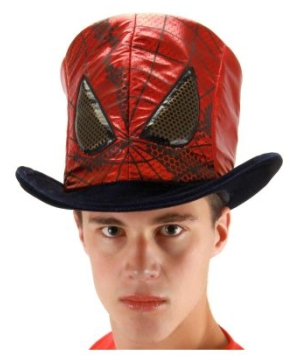 Spiderman Novelty Kids Hat