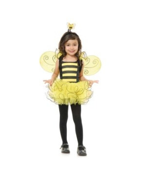 Sweet Bee Kids Costume