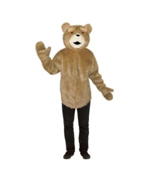 Ted Tunic Costume