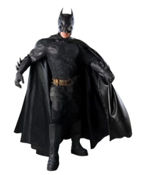 Theatrical Quality Batman Costume