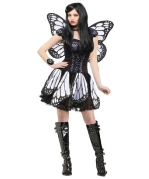 Twilight Butterfly Women Costume
