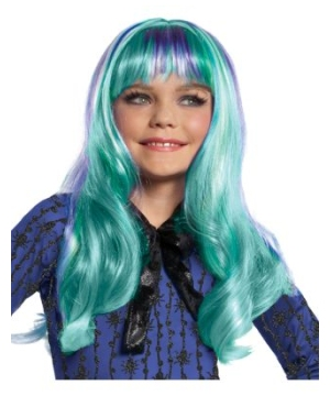 Twyla Monster High Kids Wig