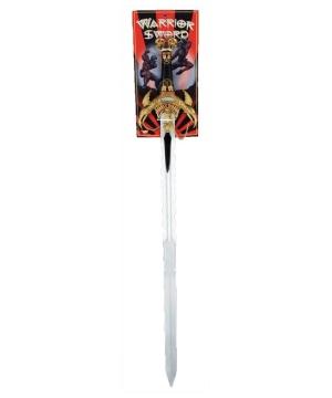 Warrior Phoenix Sword
