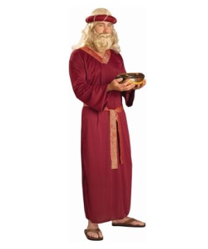Wise Man Costume