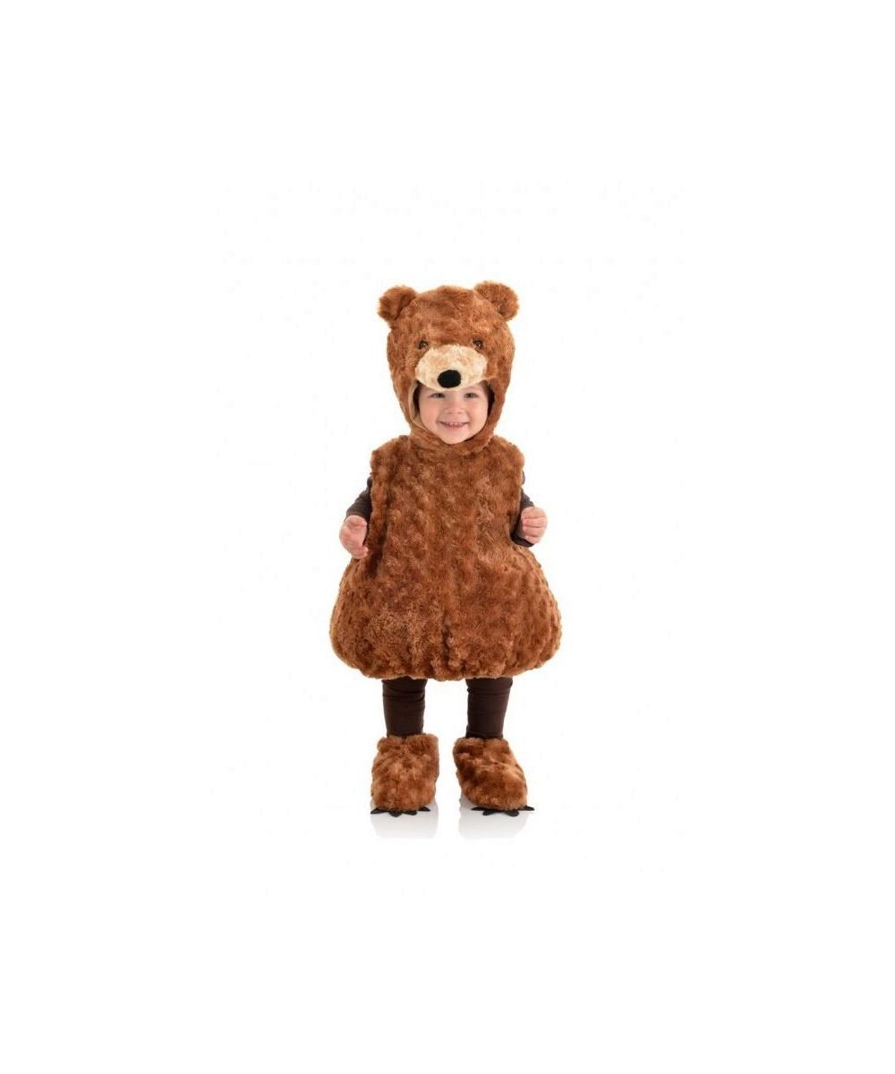 teddy bear baby halloween costume boys costumes