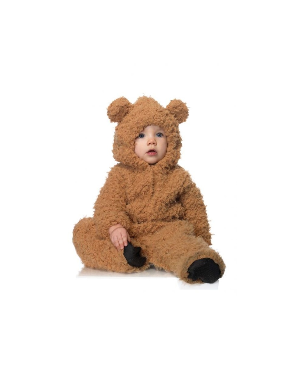 Anne Geddes Baby Bear Halloween Costume Costumes