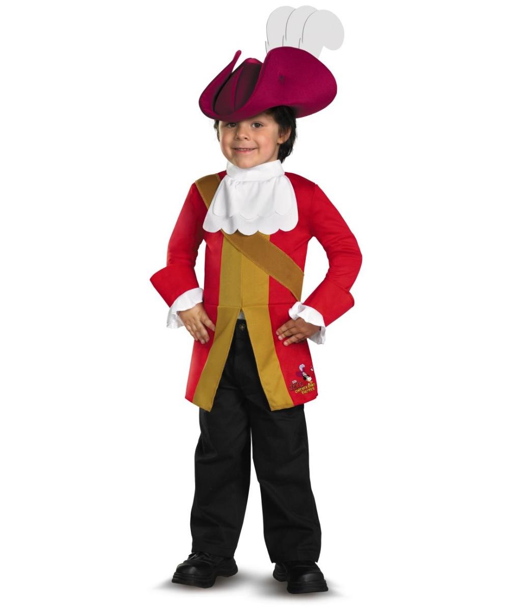 captain hook kids disney halloween costume disney costumes - Kids Disney Halloween Costumes