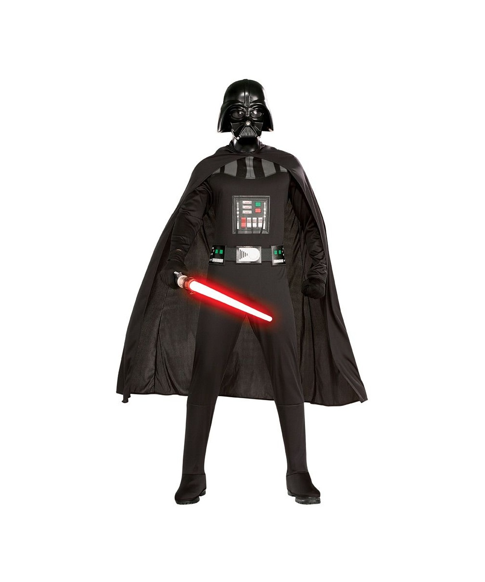 Adult star wars costume pity